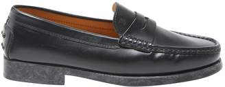 Tod's Leather flats