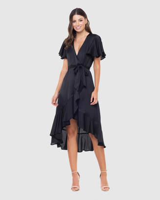 Pilgrim Stormy Maxi Dress