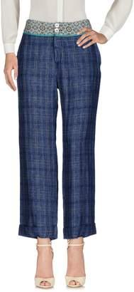 TENDRESSES Casual pants