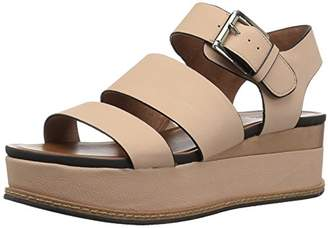 Naturalizer Women's Billie Espadrille Wedge Sandal