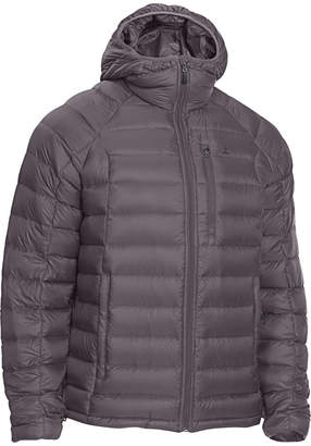 Ems Men's Feather Packable Hooded Jacket