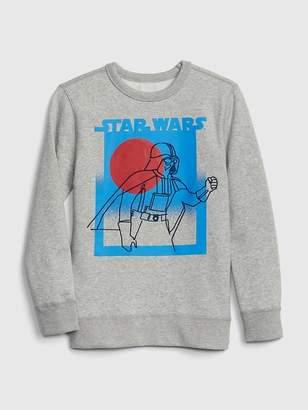 Gap GapKids | Star Wars Sweatshirt in Fleece