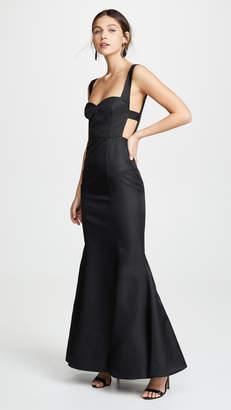 Fame & Partners The Maryanna Dress