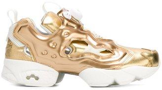 Reebok 'InstaPump Fury Celebrate' sneakers $154.51 thestylecure.com