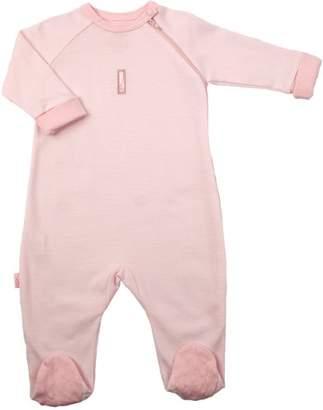 Kushies Baby Everyday Layette Sleeper