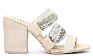 Kelsi Dagger Brooklyn Monaco Block Heel Sandal