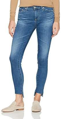 AG Adriano Goldschmied Women's The Legging Ankle Super Skinny Jean
