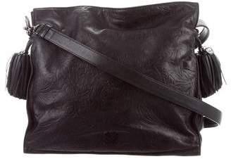Loewe Embossed Flamenco Bag