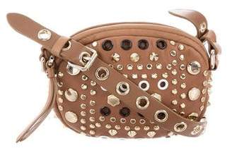 Marc by Marc Jacobs Studded Crossbody Bag