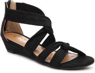 Report Jenny Wedge Sandal - Women's