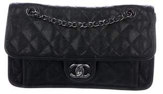 Chanel Medium French Riviera Flap Bag