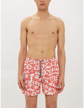 8e9001260e Mens Floral Swim Shorts - ShopStyle UK