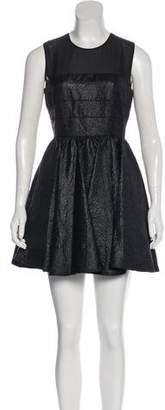 Rachel Zoe Sleeveless Mini Dress w/ Tags