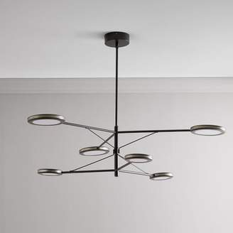west elm Aster LED Chandelier