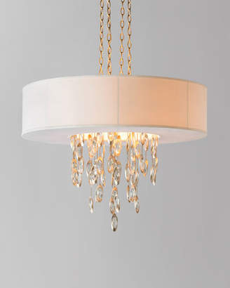 John-Richard Collection Counterpoint 11-Light Chandelier