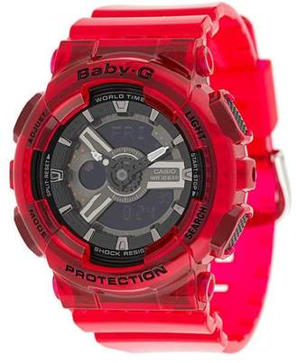 G-Shock Baby-G watch