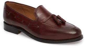 Robert Talbott Berkeley Tassel Loafer (Men)