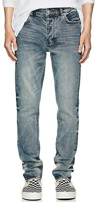 Ksubi Men's Chitch Slim Jeans - Blue