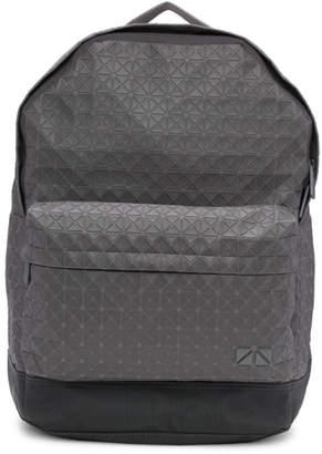 Bao Bao Issey Miyake Grey One-Tone Daypack Backpack