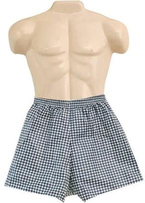 Fabrication Enterprises Dipsters Boys\' Boxer Shorts Patientwear, Medium