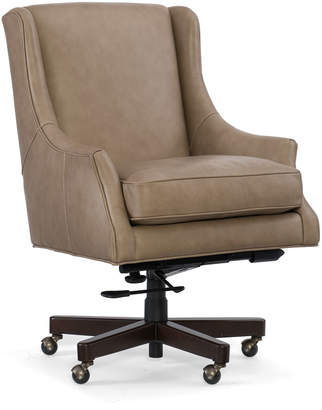 Hooker Furniture Arthur Leather Desk Chair