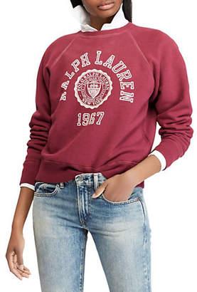 Polo Ralph Lauren Collegiate Fleece Pullover