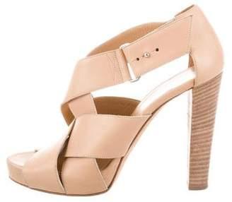Hermes Crossover Multistrap Sandals