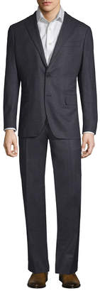 eidos Wool Two-Piece Suit