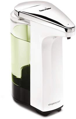 Simplehuman ST1018 Compact Soap Dispenser, Sensor Pump