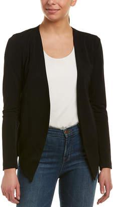 BCBGeneration Lace-Up Jacket