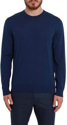 Ermenegildo Zegna Crew Neckline Sweater