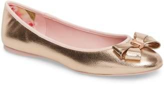 Ted Baker Immet Ballet Flat