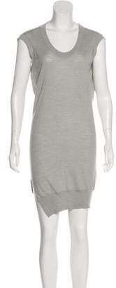 Alexander Wang Wool Knee-Length Dress