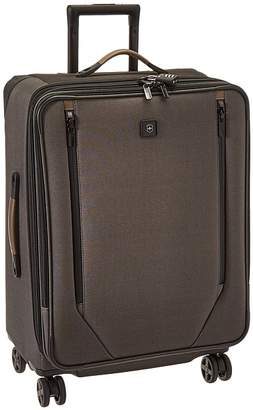 Victorinox Lexicon 2.0 Dual-Caster Medium Packing Case Luggage