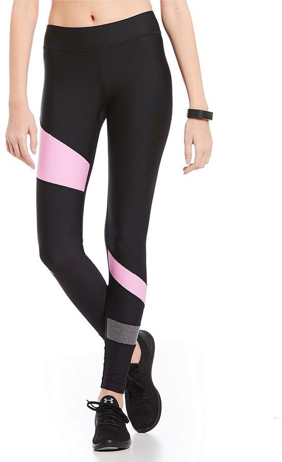 Under Armour Colorblock Novelty Legging