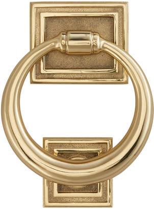 Rejuvenation Classic Ring Door Knocker