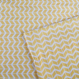 INTELLIGENT DESIGN Intelligent Design Chevron Sheet Set