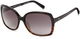 Kate Spade Women's Darilynn Square Sunglasses