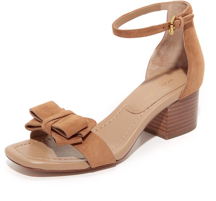 Michael Kors Collection Winnie City Sandals
