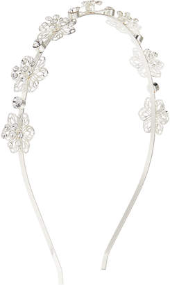 Monsoon Holly Sparkle Diamante Alice Hair Band