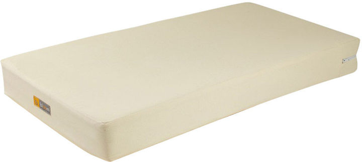 Bloom Bloom alma mini body-fit spring mattress (organic cotton cover)