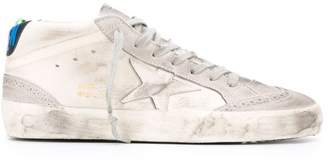 Golden Goose 'Mid Star' sneakers