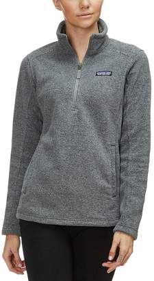 Patagonia Classic Synch Marsupial Pullover Fleece Jacket - Women's