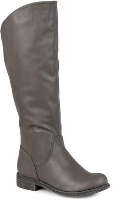 Journee Collection Lawren Riding Boots
