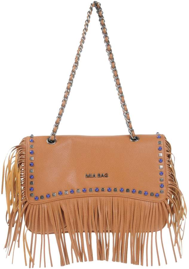 Mia Bag Shoulder bags - Item 45346805