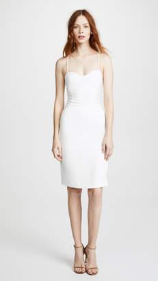 Halston Slim Dress