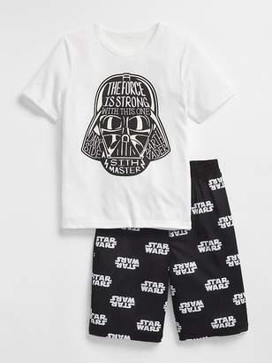 Gap GapKids | Star Wars PJ Set