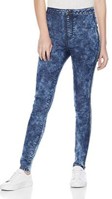 Parker Lily Women's Stretch Slimming Denim Pants Skinny Jeans