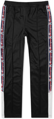 Champion Reverse Weave Popper Taped Track Pant