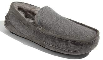 UGG Ascot UGGpure(TM) Lined Slipper